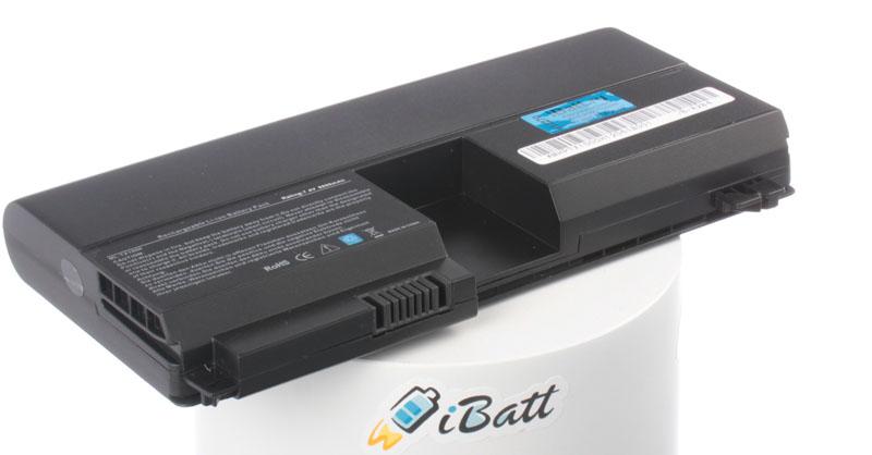 Аккумуляторная батарея для ноутбука HP-Compaq TouchSmart tx2-1015ea. Артикул iB-A284.Емкость (mAh): 8800. Напряжение (V): 7,4