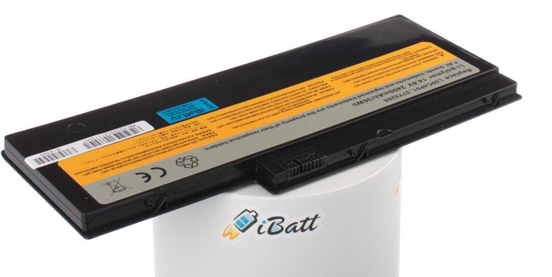 Аккумуляторная батарея iBatt iB-A560 для ноутбука IBM-LenovoЕмкость (mAh): 2400. Напряжение (V): 14,4