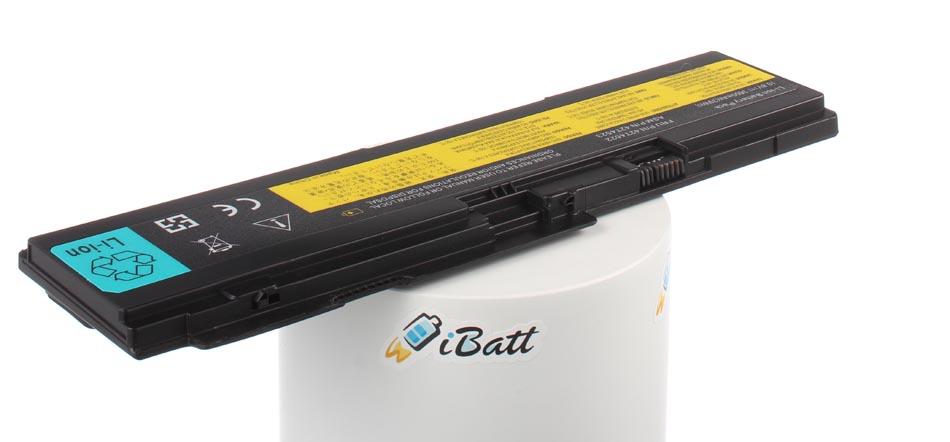 Аккумуляторная батарея iBatt iB-A821 для ноутбука IBM-LenovoЕмкость (mAh): 3600. Напряжение (V): 10,8
