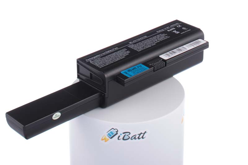 Аккумуляторная батарея для ноутбука HP-Compaq ProBook 4310s (VC427EA). Артикул iB-A526.Емкость (mAh): 4400. Напряжение (V): 14,4