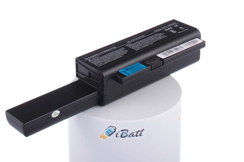 Аккумуляторная батарея HSTNN-OB92 для ноутбуков HP-Compaq. Артикул iB-A526.Емкость (mAh): 4400. Напряжение (V): 14,4