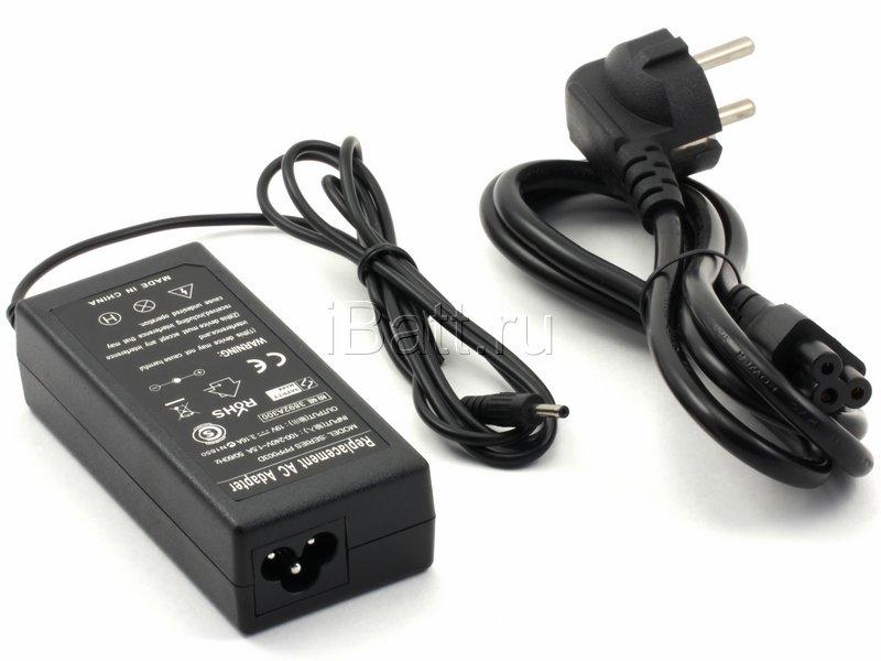 Блок питания (адаптер питания) iBatt iB-R435 для ноутбука  Samsung Напряжение (V): 19