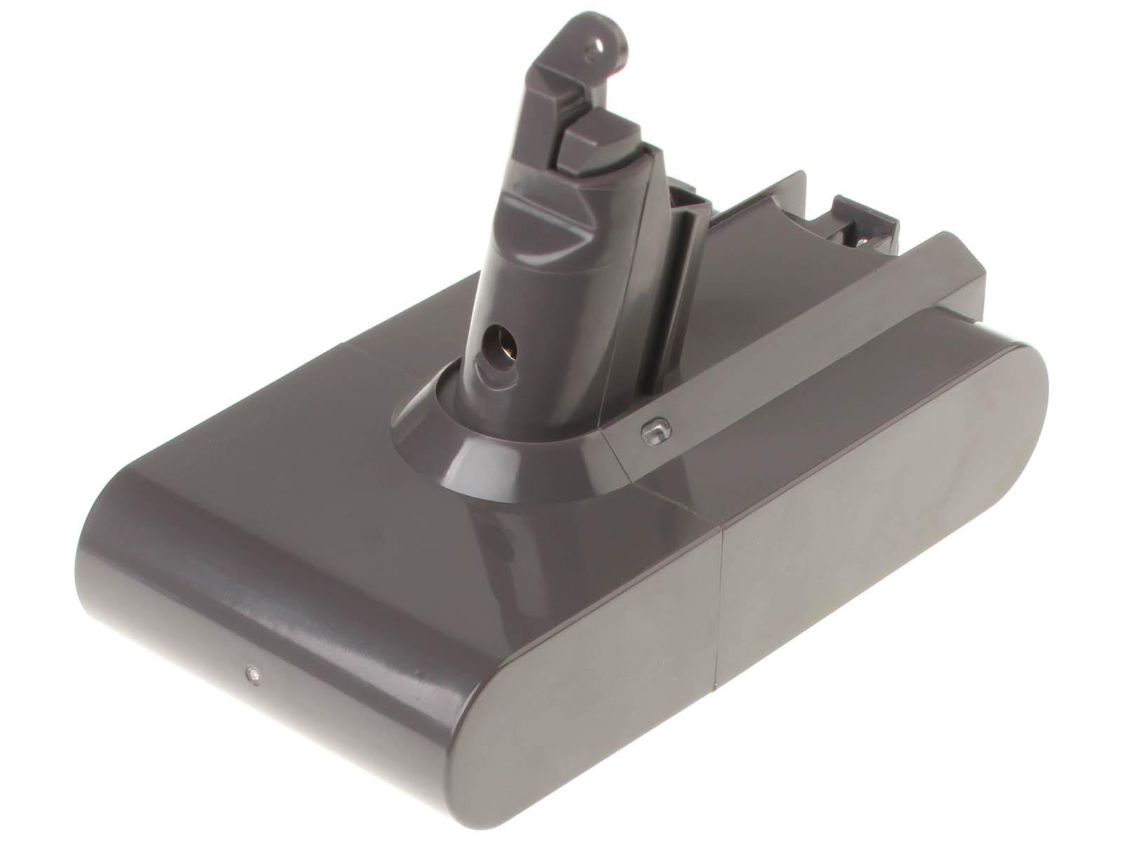 Dyson dc62 animal pro аккумулятор купить пылесосы дайсон производство