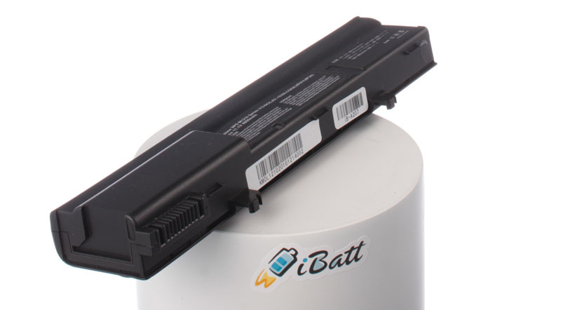 Аккумуляторная батарея HF674 для ноутбуков Dell. Артикул iB-A207.Емкость (mAh): 4400. Напряжение (V): 11,1