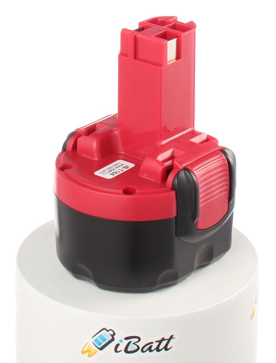 Аккумуляторная батарея iBatt iB-T164 для электроинструмента Bosch
