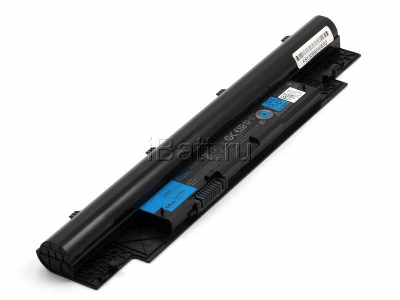 Аккумуляторная батарея 268X5 для ноутбуков Dell. Артикул iB-A353X.Емкость (mAh): 3000. Напряжение (V): 14,8