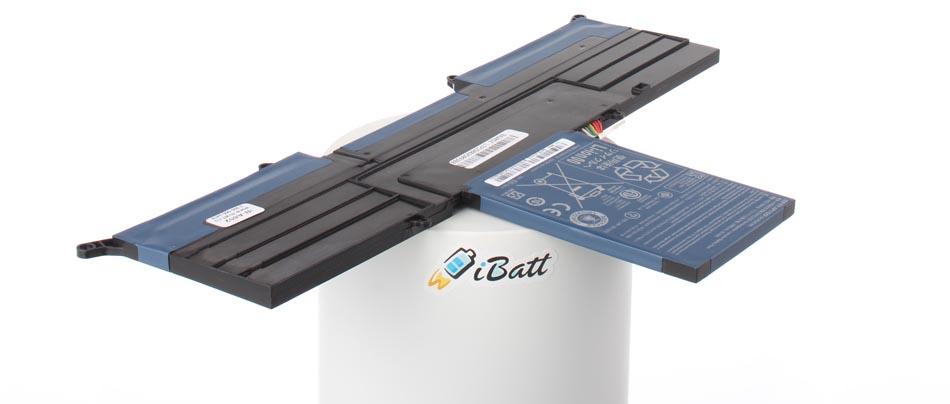Аккумуляторная батарея iBatt iB-A602 для ноутбука AcerЕмкость (mAh): 3280. Напряжение (V): 11,1