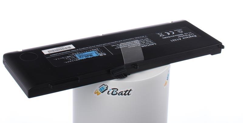 Аккумуляторная батарея 661-5476 для ноутбуков Apple. Артикул iB-A436.Емкость (mAh): 5600. Напряжение (V): 11,1