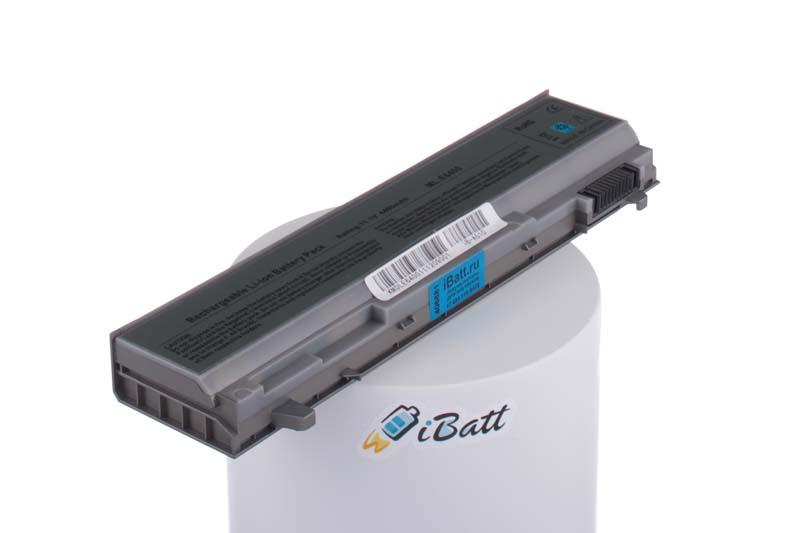 Аккумуляторная батарея FU571 для ноутбуков Dell. Артикул iB-A510.Емкость (mAh): 4400. Напряжение (V): 11,1