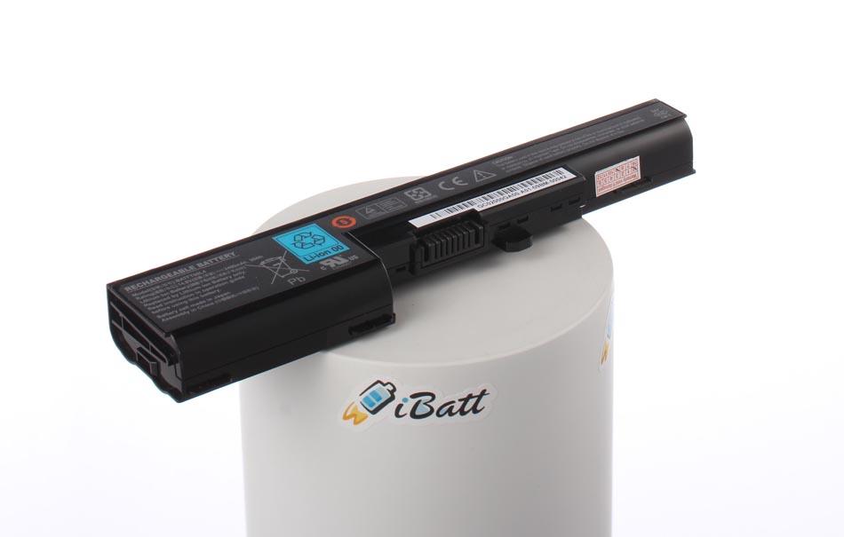 Аккумуляторная батарея CL3627B.806 для ноутбуков Dell. Артикул iB-A737.Емкость (mAh): 2600. Напряжение (V): 11,1