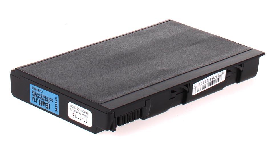 Аккумуляторная батарея для ноутбука Acer Aspire 3690. Артикул 11-1118.Емкость (mAh): 4400. Напряжение (V): 11,1