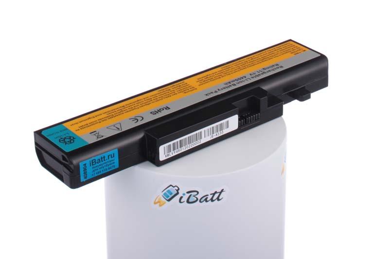 Аккумуляторная батарея CL7616B.806 для ноутбуков IBM-Lenovo. Артикул iB-A535.Емкость (mAh): 4400. Напряжение (V): 11,1