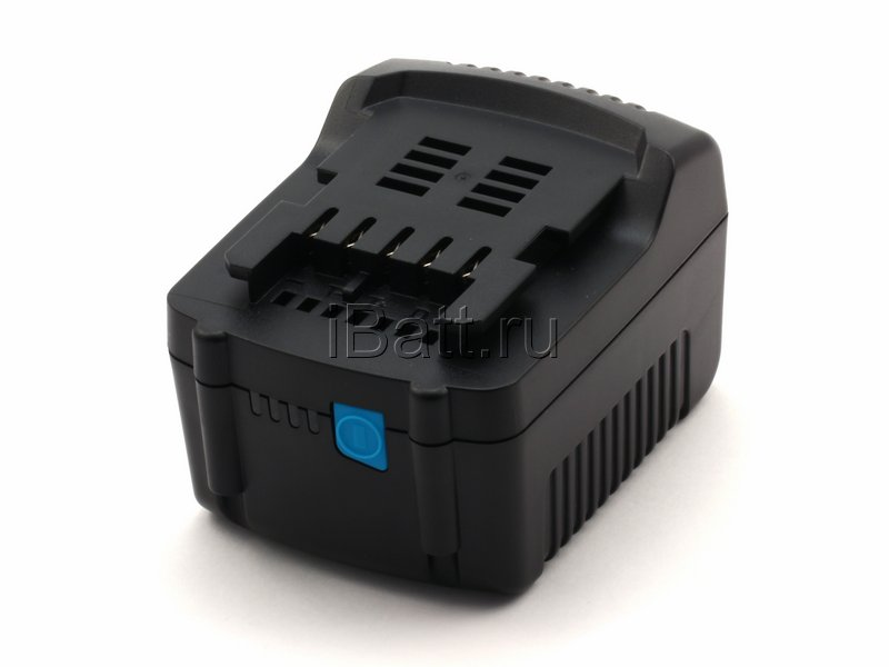 Аккумуляторная батарея iBatt для электроинструмента Metabo BS 14.4 LT. Артикул iB-T256, Metabo