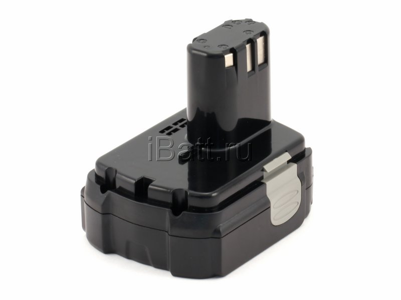 Аккумуляторная батарея iBatt для электроинструмента Hitachi DS14DCL. Артикул iB-T224, Hitachi