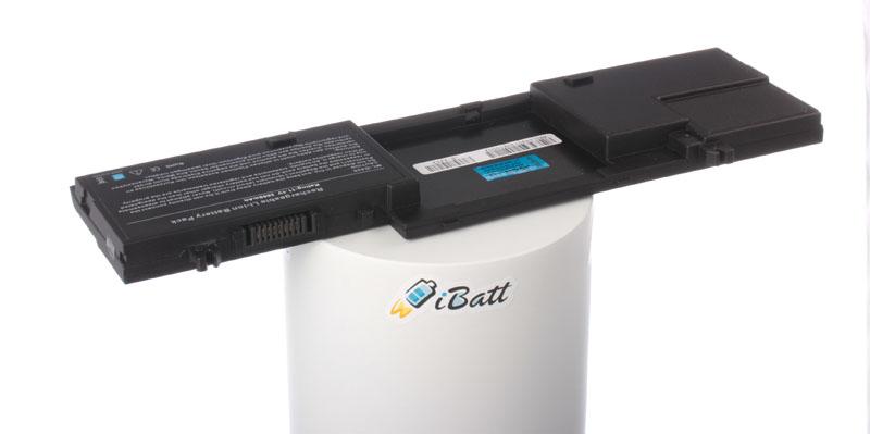 Аккумуляторная батарея iBatt iB-A252 для ноутбука DellЕмкость (mAh): 3600. Напряжение (V): 11,1