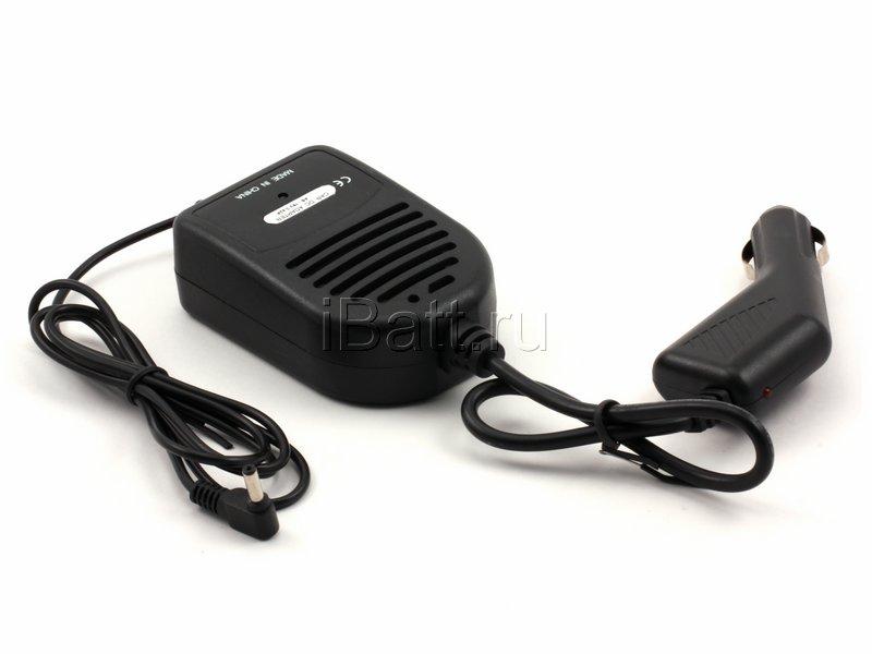 Блок питания (адаптер питания) iBatt iB-R442 для ноутбука  Asus Напряжение (V): 19