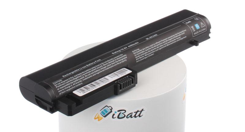 Аккумуляторная батарея для ноутбука HP-Compaq Mobile Thin Client 2533t. Артикул iB-A232.Емкость (mAh): 4400. Напряжение (V): 10,8