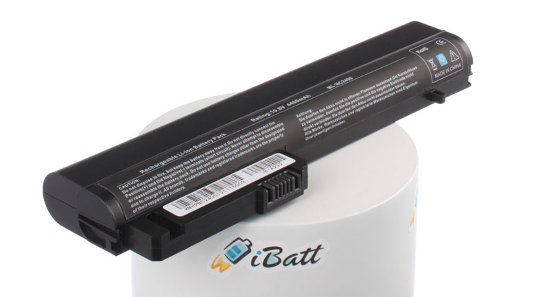 Аккумуляторная батарея 481086-001 для ноутбуков HP-Compaq. Артикул iB-A232.Емкость (mAh): 4400. Напряжение (V): 10,8
