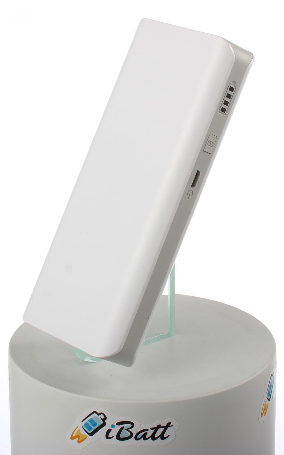 Внешняя аккумуляторная батарея Power Bank iBatt iB-S521W,