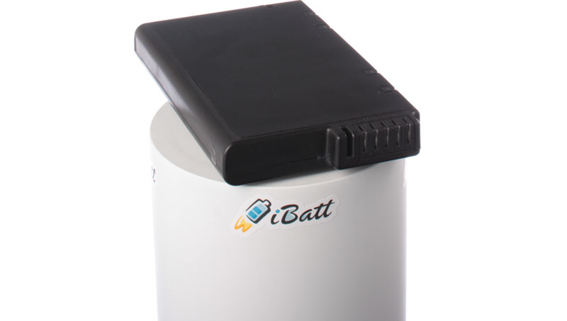 Аккумуляторная батарея iBatt iB-A393H для ноутбука NECЕмкость (mAh): 7800. Напряжение (V): 11,1
