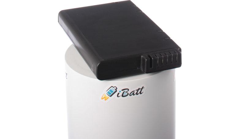 Аккумуляторная батарея LIP-958 для ноутбуков Fujitsu-Siemens. Артикул iB-A393H.Емкость (mAh): 7800. Напряжение (V): 11,1