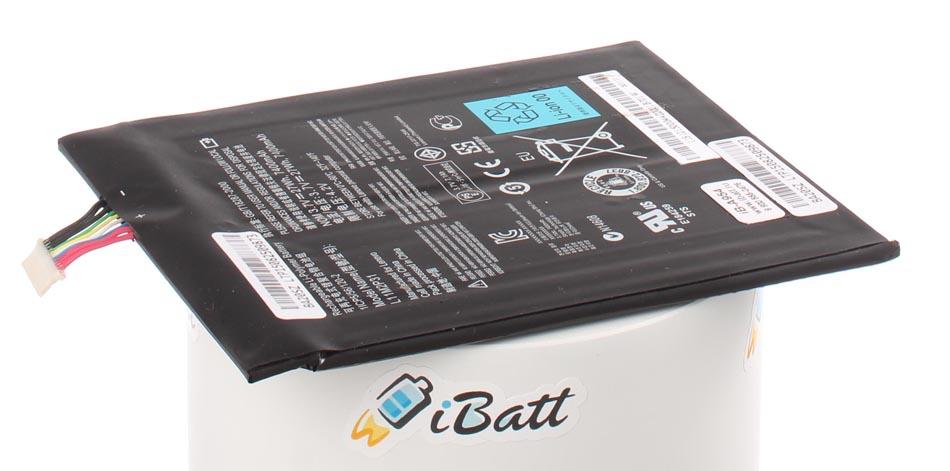 Аккумуляторная батарея iBatt iB-A954 для ноутбука IBM-LenovoЕмкость (mAh): 6260. Напряжение (V): 3,7
