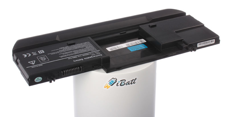 Аккумуляторная батарея GG386 для ноутбуков Dell. Артикул iB-A253.Емкость (mAh): 5800. Напряжение (V): 11,1