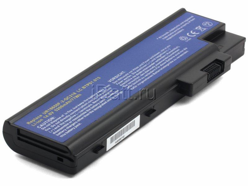 Аккумуляторная батарея BTP-BCA1 для ноутбуков Acer. Артикул 11-1155.Емкость (mAh): 4400. Напряжение (V): 14,8