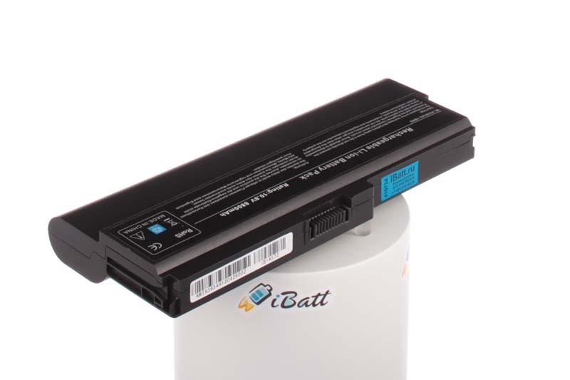 Аккумуляторная батарея PABAS118 для ноутбуков Toshiba. Артикул iB-A572.Емкость (mAh): 8800. Напряжение (V): 10,8