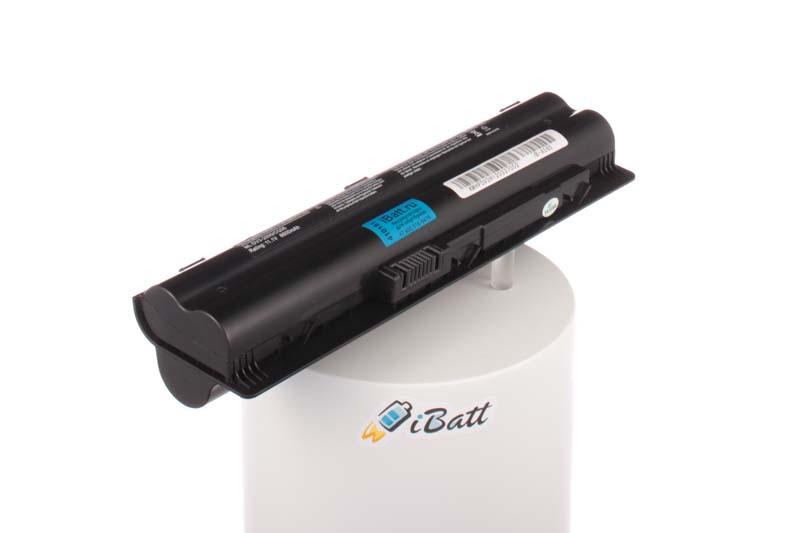 Аккумуляторная батарея для ноутбука HP-Compaq Pavilion dv3-2301tu. Артикул iB-A565.Емкость (mAh): 6600. Напряжение (V): 11,1