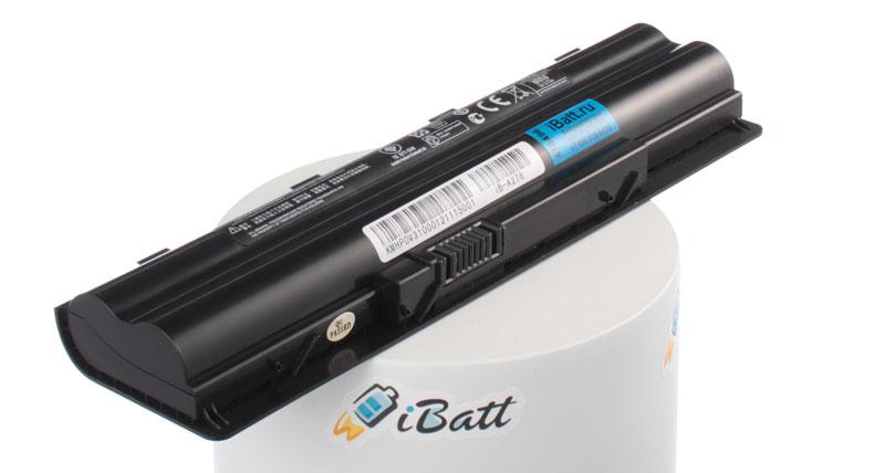 Аккумуляторная батарея HSTNN-DB82 для ноутбуков HP-Compaq. Артикул iB-A276.Емкость (mAh): 4400. Напряжение (V): 11,1