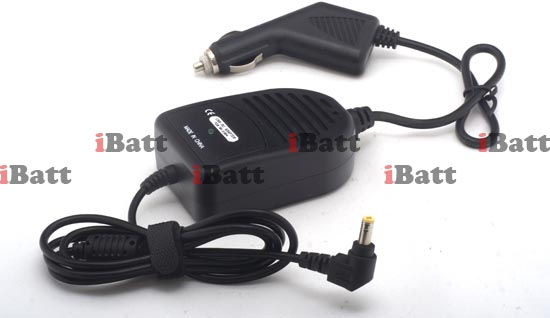 Блок питания (адаптер питания) PA3715U-1ACA для ноутбука Gateway. Артикул iB-R315. Напряжение (V): 19