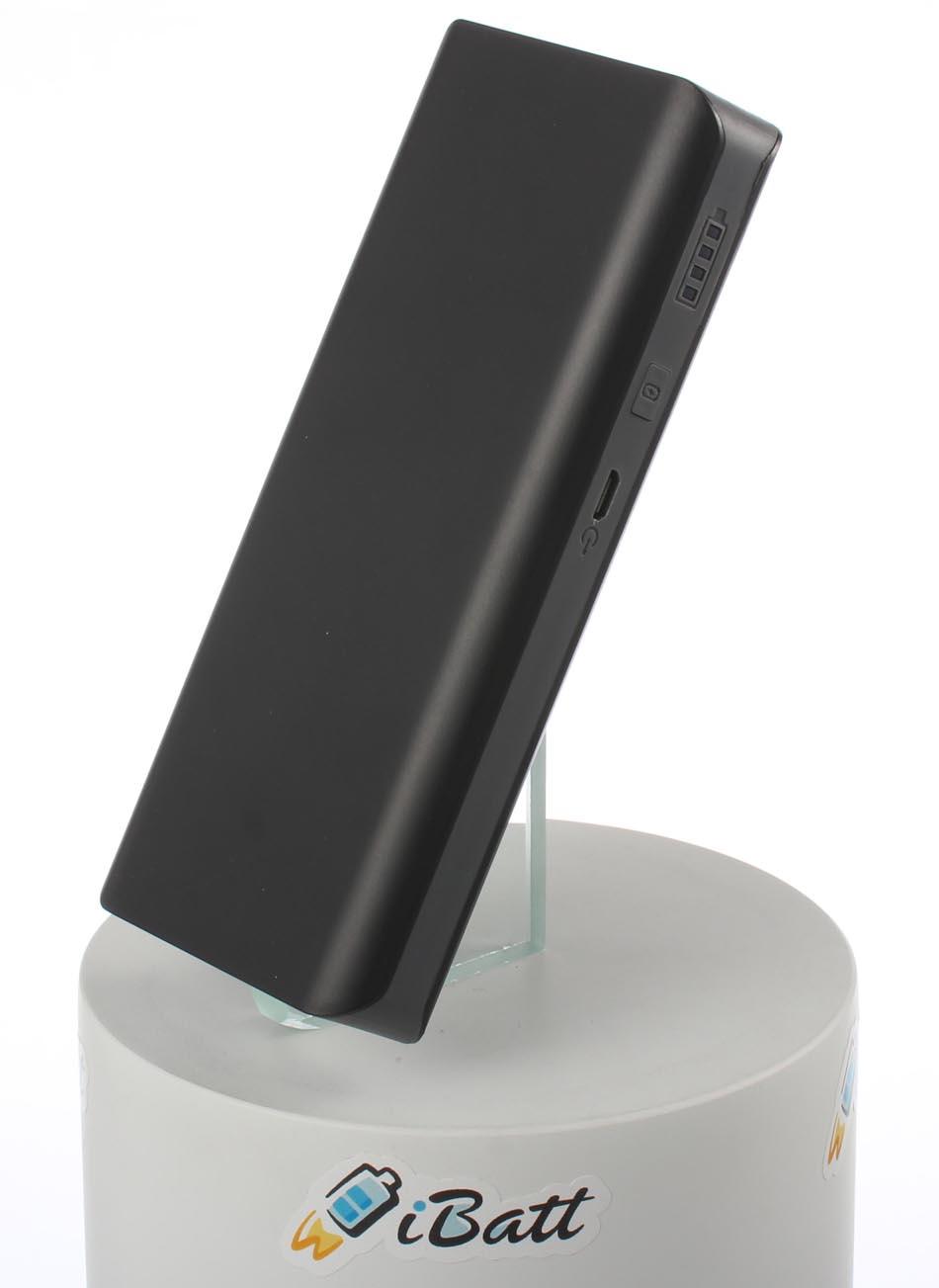Внешняя аккумуляторная батарея Power Bank iBatt iB-S501B,