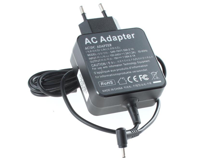 Блок питания (адаптер питания) iBatt iB-R432 для ноутбука  Asus Напряжение (V): 19