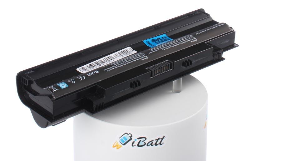 Аккумуляторная батарея для ноутбука Dell Inspiron M5030. Артикул iB-A205X.Емкость (mAh): 8700. Напряжение (V): 11,1
