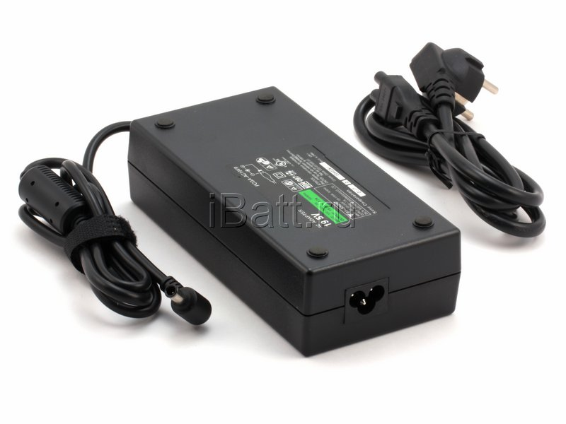 Блок питания (адаптер питания) iBatt iB-R472 для ноутбука  Sony Напряжение (V): 19,5