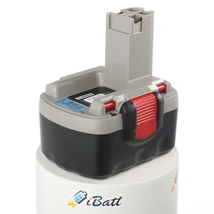 Аккумуляторная батарея iBatt iB-T156 для электроинструмента Bosch