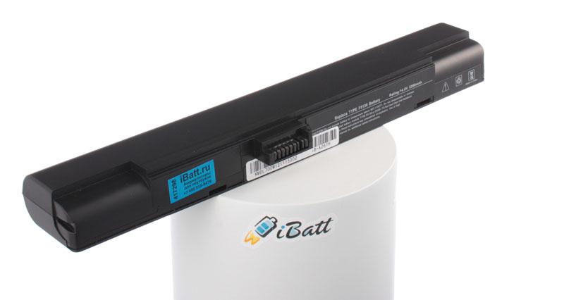 Аккумуляторная батарея iBatt iB-A267H для ноутбука DellЕмкость (mAh): 5200. Напряжение (V): 14,8