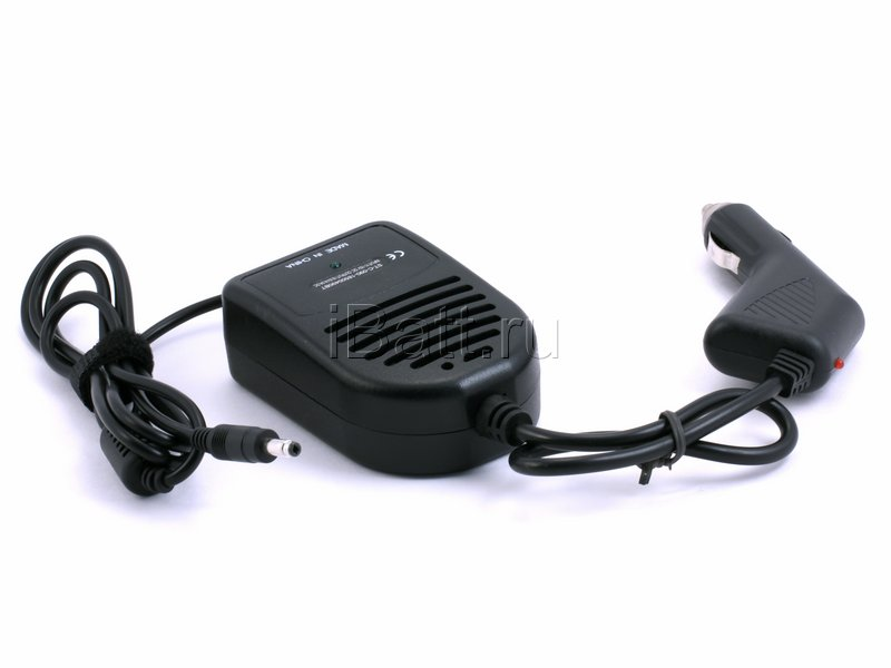 Блок питания (адаптер питания) 432309-001 для ноутбука HP-Compaq. Артикул iB-R446. Напряжение (V): 19