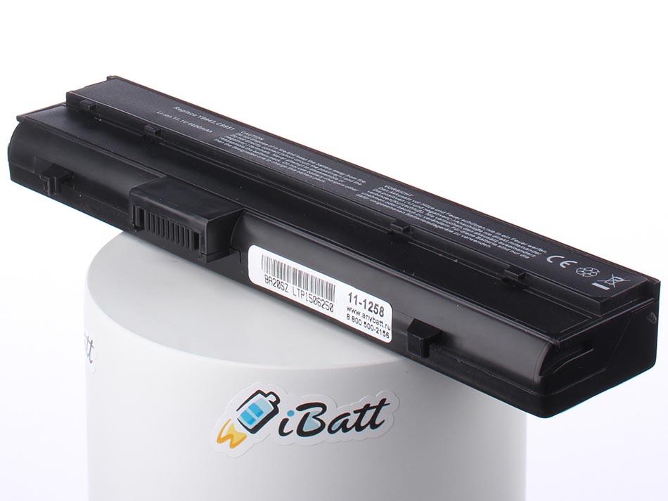 Аккумуляторная батарея Y4493 для ноутбуков Dell. Артикул 11-1258.Емкость (mAh): 4400. Напряжение (V): 11,1