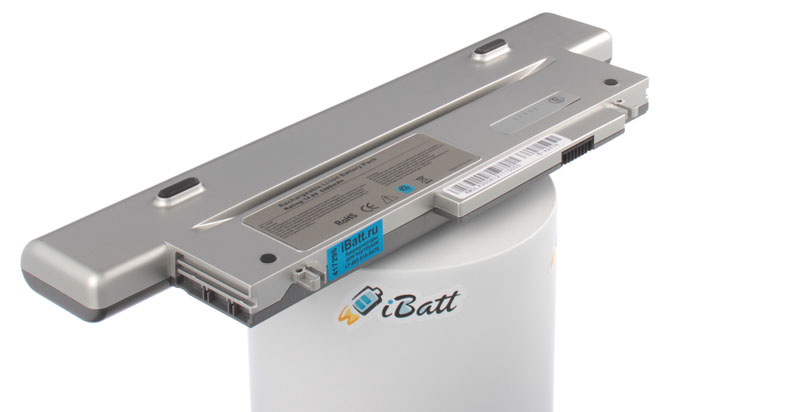 Аккумуляторная батарея для ноутбука Dell Inspiron 300M. Артикул iB-A247H.Емкость (mAh): 5200. Напряжение (V): 14,8