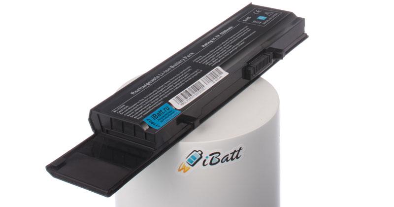 Аккумуляторная батарея 312-0998 для ноутбуков Dell. Артикул iB-A204H.Емкость (mAh): 5200. Напряжение (V): 11,1