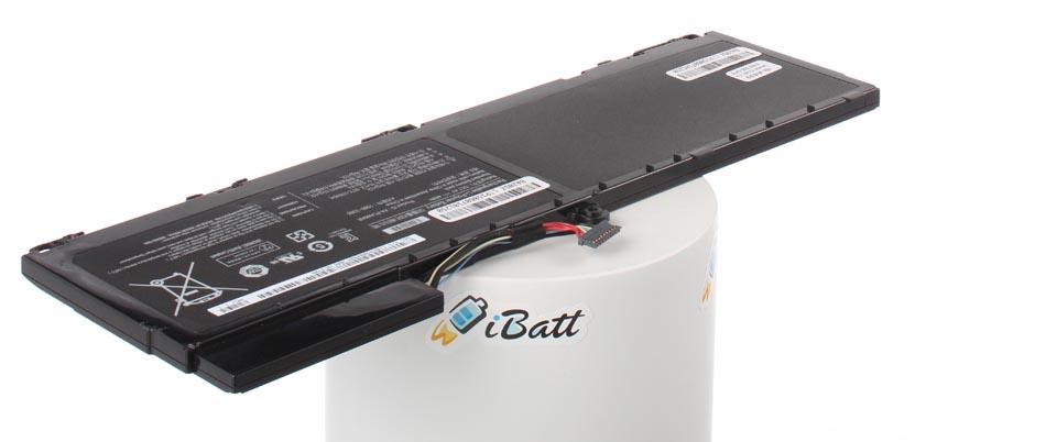 Аккумуляторная батарея iBatt iB-A630 для ноутбука SamsungЕмкость (mAh): 6150. Напряжение (V): 7,4