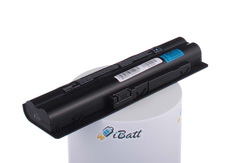 Аккумуляторная батарея для ноутбука HP-Compaq Pavilion dv3-2024tx. Артикул iB-A523.Емкость (mAh): 4400. Напряжение (V): 11,1