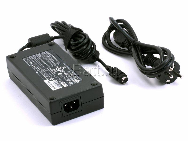 Блок питания (адаптер питания) iBatt iB-R454 для ноутбука  Toshiba Напряжение (V): 19