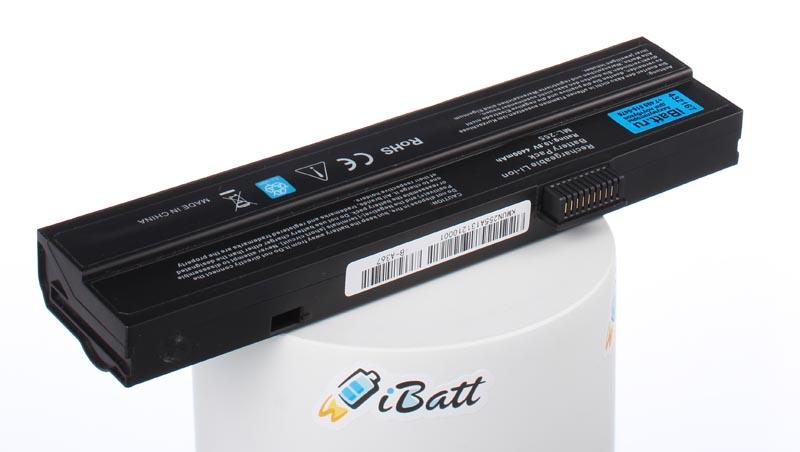 Аккумуляторная батарея NBP001431-00 для ноутбуков Fujitsu-Siemens. Артикул iB-A367.Емкость (mAh): 4400. Напряжение (V): 10,8