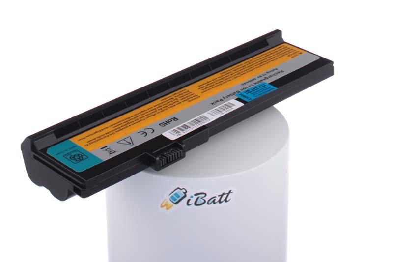 Аккумуляторная батарея CL7103B.835 для ноутбуков IBM-Lenovo. Артикул iB-A534.Емкость (mAh): 4400. Напряжение (V): 10,8