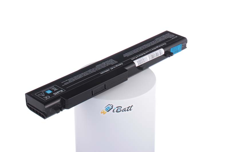 Аккумуляторная батарея P726C для ноутбуков Dell. Артикул iB-A512.Емкость (mAh): 4400. Напряжение (V): 14,8