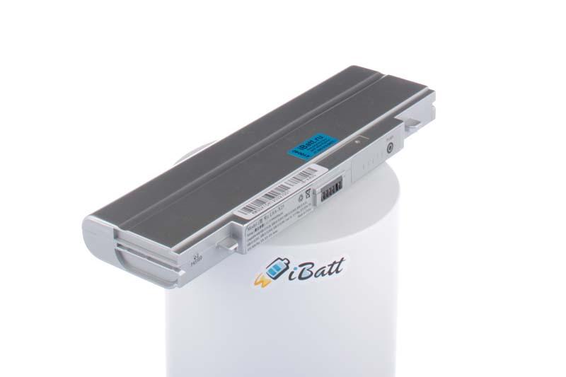 Аккумуляторная батарея SSB-X15LS6/E для ноутбуков Samsung. Артикул iB-A400.Емкость (mAh): 6600. Напряжение (V): 11,1