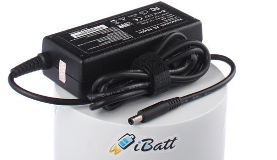 Блок питания (адаптер питания) 4H6VH для ноутбука Dell. Артикул iB-R153. Напряжение (V): 19,5